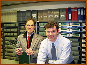 Government - Town Clerk Photo