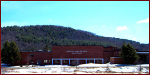 Woodstock Middle - High School