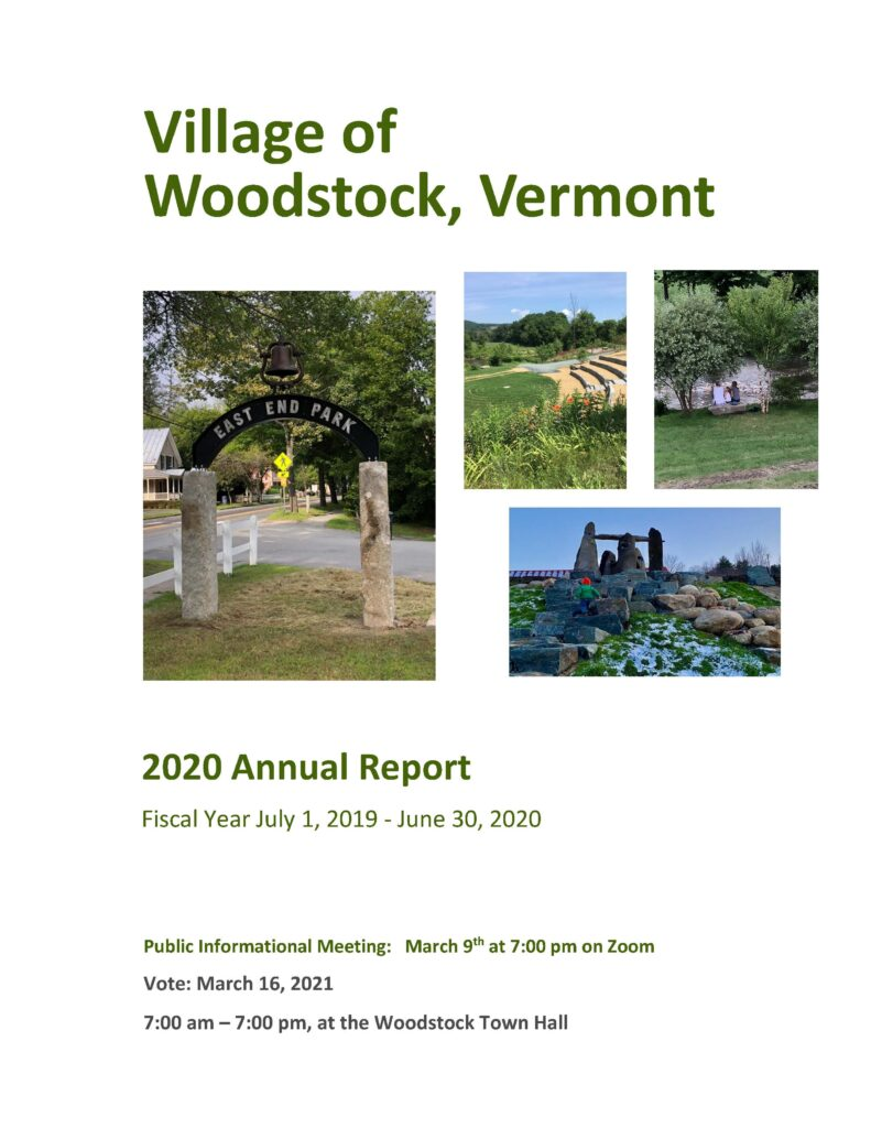 Village Report